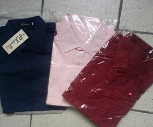 ¿Qué es?: 3 Camisas Slim para Hombre