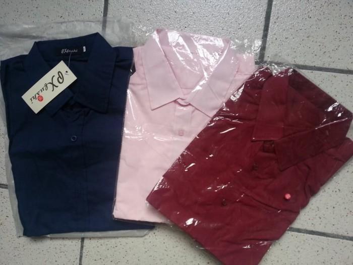 camisas desde aliexpress