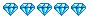 valoracion 5 diamantes
