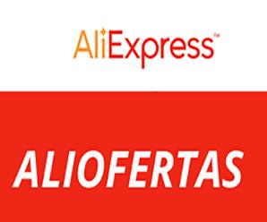 Octubre siguen las ofertas en AliExpress ¡no te la pierdas!