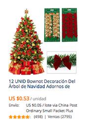 Especial Navidad 2018 en AliExpress desde Colombia 4