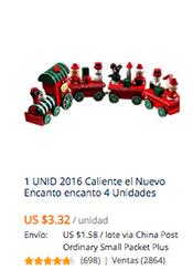 Especial Navidad 2018 en AliExpress desde Colombia 5