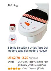 Especial Navidad 2018 en AliExpress desde Colombia 6