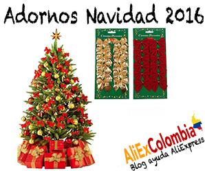 especial navidad en aliexpress desde colombia