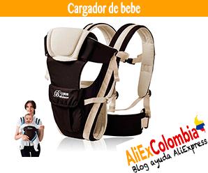 Comprar cargador de bebé en AliExpress
