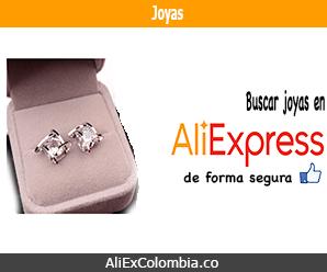 Comprar joyas en AliExpress