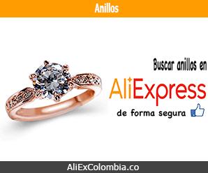Comprar anillos en AliExpress