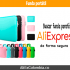 Comprar funda para portátil en AliExpress