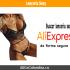 Comprar lencería sexy en AliExpress