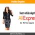 Comprar vestidos elegantes en AliExpress