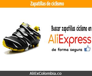 Comprar zapatillas de ciclismo en AliExpress