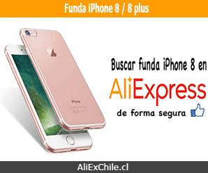 Comprar funda para iPhone 8 y iPhone 8 plus en AliExpress