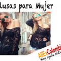 Comprar Blusas en AliExpress +10