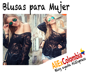 Comprar Blusas en AliExpress