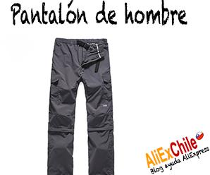 Comprar pantalón para hombre en AliExpress