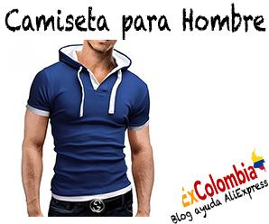 Comprar camiseta para hombre en AliExpress