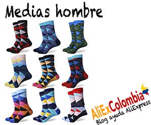 Comprar medias para hombre en AliExpress