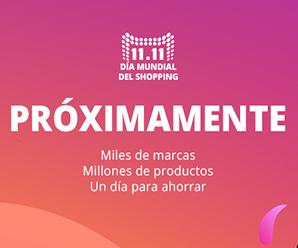 Llega el 11.11 de AliExpress a Colombia, ofertas mundiales!