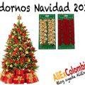 Especial Navidad 2016 en AliExpress desde Colombia
