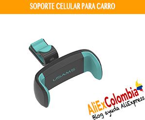 Comprar Soporte Celular para Carro en AliExpress