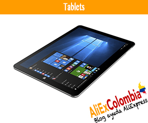 Comprar Tablet en AliExpress desde Colombia de forma segura