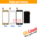 Comprar display para celular Samsung en AliExpress