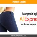 Comprar pantalón leggins en AliExpress