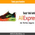 Comprar tenis para hombre en AliExpress