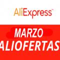 Conoce las ofertas de Marzo en AliExpress