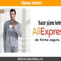 Comprar pijama para hombre en AliExpress