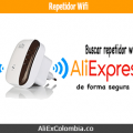 Comprar repetidor WiFi en AliExpress