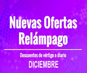 ¡Ofertas Relámpago Diciembre 2018 en AliExpress Colombia!
