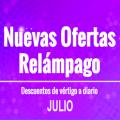 Descuentos de Julio en AliExpress