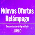 Comienzan las ofertas relámpago de Junio en AliExpress