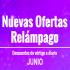 Junio: Mes de descuentos en AliExpress Colombia