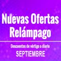 Septiembre: mes de descuentos en AliExpress para Colombia