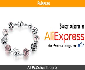 Comprar pulseras en AliExpress
