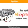 Comprar lego chino en AliExpress