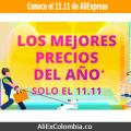Todo sobre el 11.11 de AliExpress para comprar desde Colombia