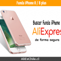 Comprar funda para iPhone 8 y iPhone 8 plus en AliExpress