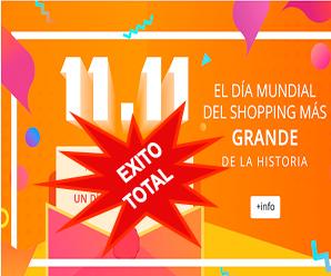11.11 deslumbró a Colombia y al mundo