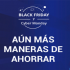 Conoce el Black Friday y Cyber Monday de AliExpress desde Colombia