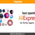 Comprar popsockets (soporte para celular) en AliExpress