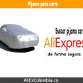 Comprar pijama para carro en AliExpress