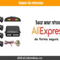 Comprar sensor cámara de reversa para auto en AliExpress