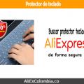 Comprar protector de teclado en AliExpress