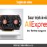 Comprar tarjeta de video en AliExpress