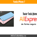 Comprar funda para iPhone 7 en AliExpress