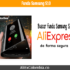Comprar funda para Samsung S10 en AliExpress