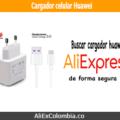 Comprar cargador para celular Huawei en AliExpress